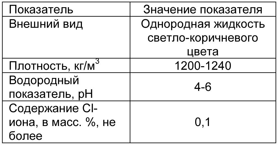 MasterGlenium 150 табл 2