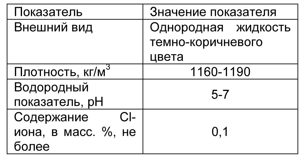 MasterPozzolith MR 25 табл 1